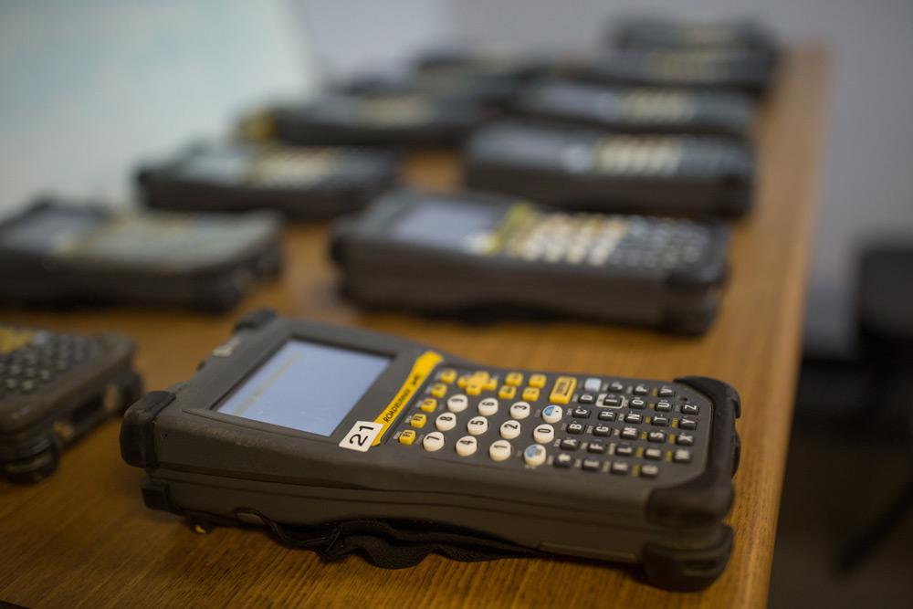 Home | Bermex - Utility Metering Services